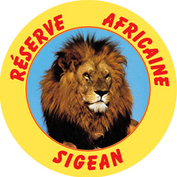 reserve africaine sigean