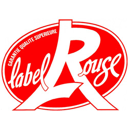 label rouge oeufs
