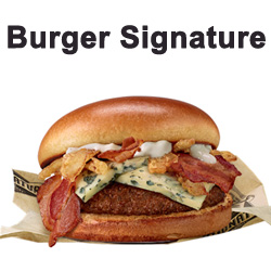burger signature mc do