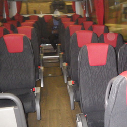 interieur car flixbus