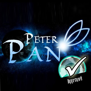 peter pan opera interactif